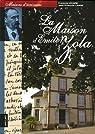 La Maison d'Emile Zola par Vicaire