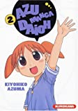 Azumanga Daioh, Tome 2 (French Edition)