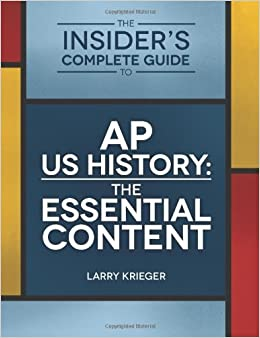 Best apush review book?