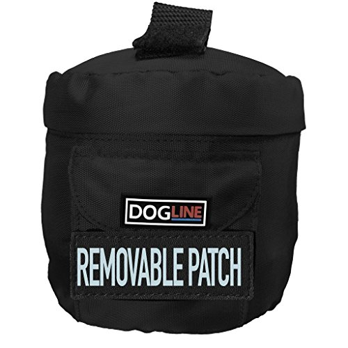 Dogline Utility Harness Service Medical product image
