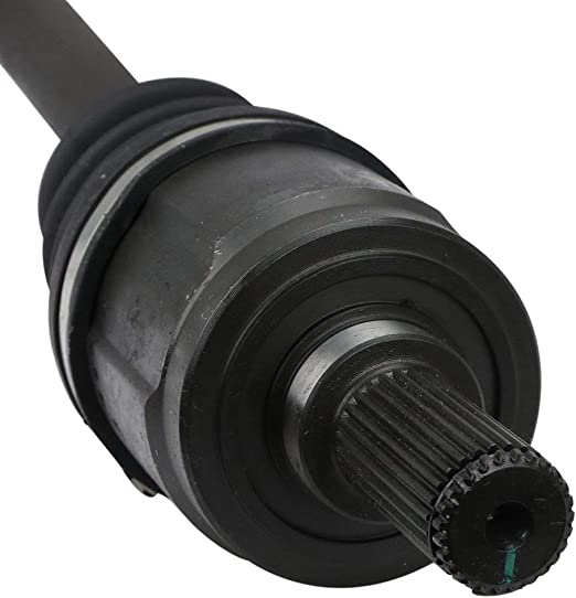 L4, Models with Manual Trans. ONLY L4, Models with Manual Trans. ONLY Bodeman Front Driver Side CV Axle Assembly for 97-99 Acura CL // for 90-91 Honda Prelude // for 94-97 Honda Accord