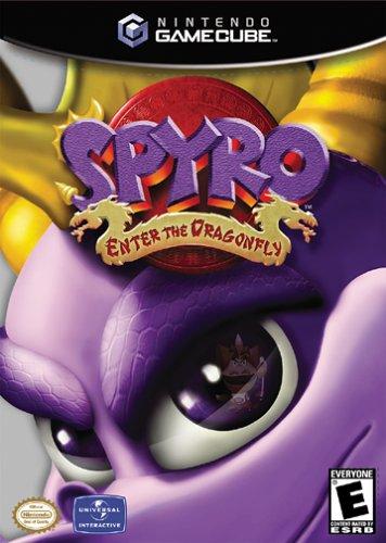 Spyro: Enter the