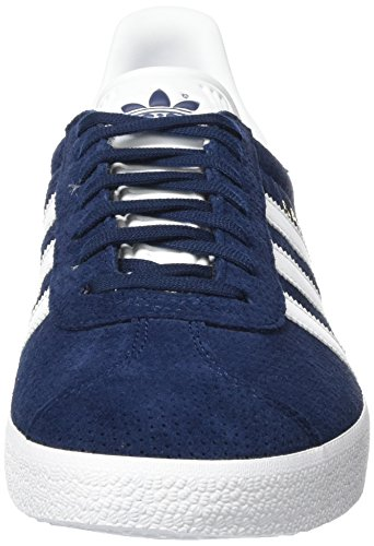 Bleu Gazelle Femme Baskets Adidas Originals qFwP7H