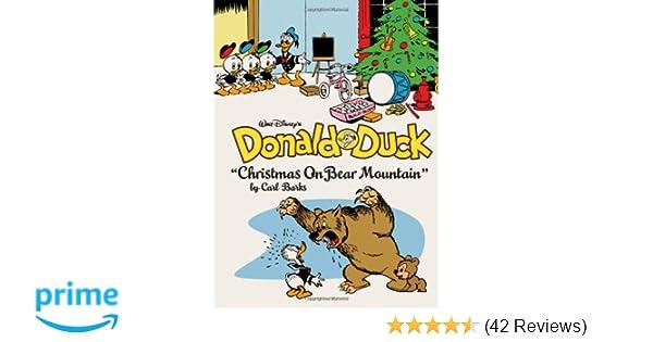 59748a237e8b5 Amazon.com: Walt Disney's Donald Duck: