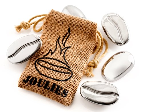 Coffee Joulies, Set of 5 by Coffee Joulies