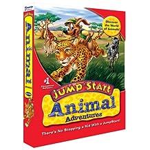 JumpStart Animals