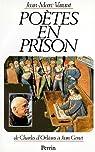 Poètes en prison par Varaut