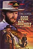 The Good the Bad and the Ugly poster thumbnail