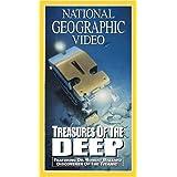 National Geo.:Treasures of the