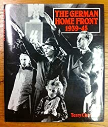 The German Home Front, 1939-45