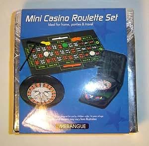 Travel gambling kit