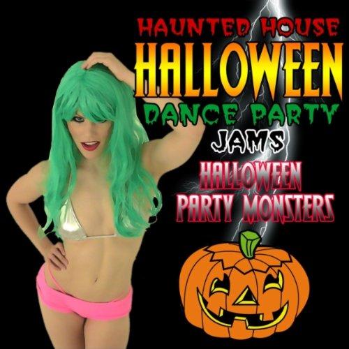 Grooving Graveyard (Halloween Party Version) -