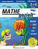 Mathe gezielt 3.+ 4. Klasse