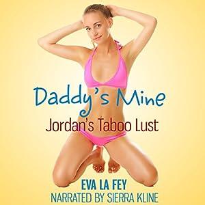 Daddy's Mine Audiobook