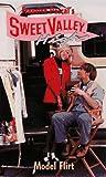 Model Flirt, Francine Pascal, 0553570641