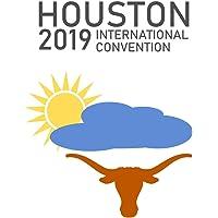 Houston 2019 International Convention: JW Gifts International Convention