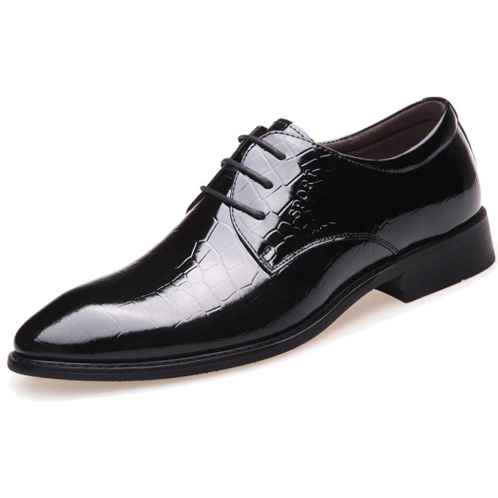 Kleid Schuhe Lace-up Business Männer Schuhe Wies Hochzeitsschuhe