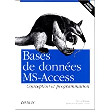 BASES DE DONNES MS-ACCESS : CONCEPTION ET PROGRA.