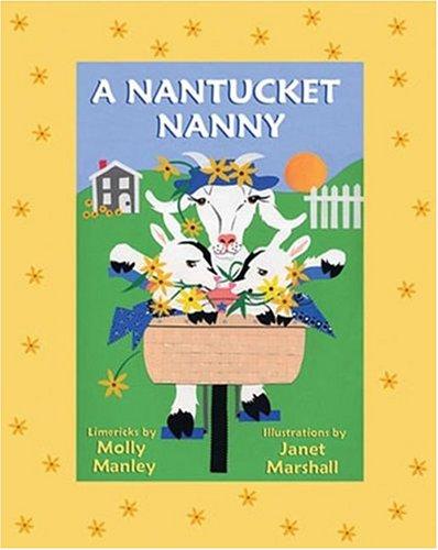 Download Nantucket Nanny (Little Limericks) Text fb2 ebook