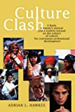 Culture Clash, Adrian L. Hawkes, 0595507077