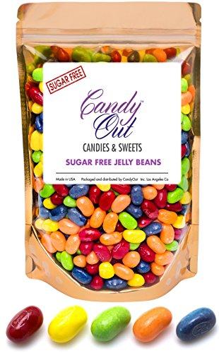 jelly bellies sugar free - 6