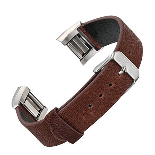Fitbit Charge bayite Leather Snakeskin