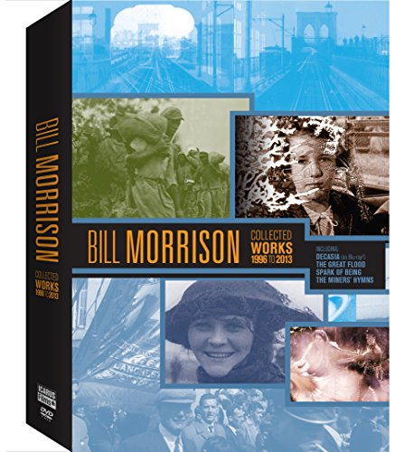 Bill Morrison: Collected Works (1996 - 2013) by Icarus Films