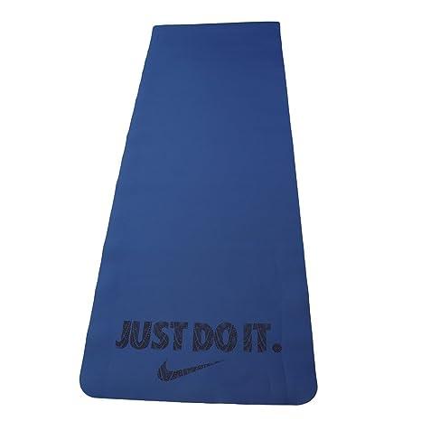 Nike Adultos Just Do It Yoga Mat 2.0 - Esterilla de Yoga ...