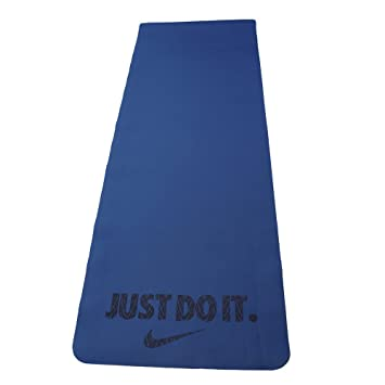 Nike Adultos Just Do It Yoga Mat 2.0 - Esterilla de Yoga ...
