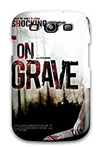 High-end Case Cover Protector For Galaxy S3(i Spit On Your Grave)