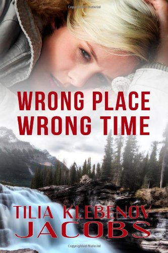 Download Wrong Place, Wrong Time PDF