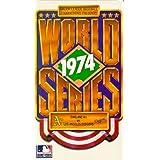 Mlb: 1974 World Series - Oakland Vs La
