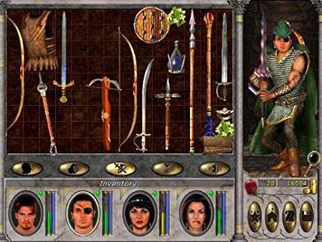 might and magic 6 mandate of heaven download free