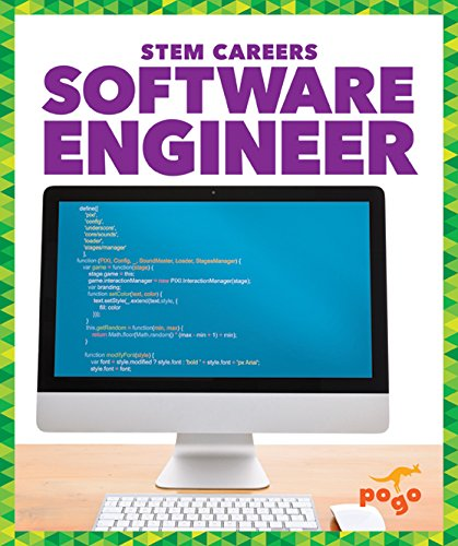 Download Software Engineer (Pogo: STEM Careers) ebook
