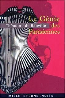 Le génie des Parisiennes, Banville, Théodore de
