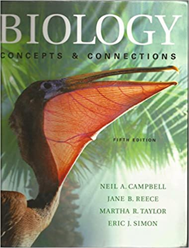 Amazon buy biology concepts connections book online at low amazon buy biology concepts connections book online at low prices in india biology concepts connections reviews ratings fandeluxe Choice Image