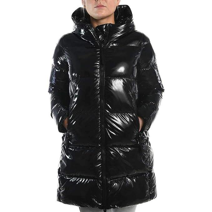 NEU! TOMMY HILFIGER Mantel Damen Gr. S in Farbe schwarz