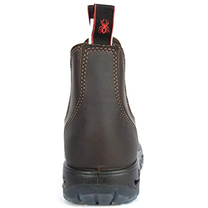 857b9620ddd264 ... Redback Boots UNPU Great Barrier Water Resistant - Puma Brown Leather  (US11 AU10 Mens ...
