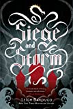 """Siege and Storm (Grisha Trilogy (Shadow and Bone))"" av Leigh Bardugo"
