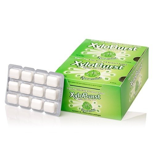 Xylitol Blister Pack - 3