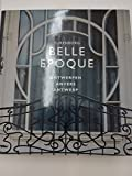 img - for Zurenberg - Belle Epoque - Antwerp book / textbook / text book