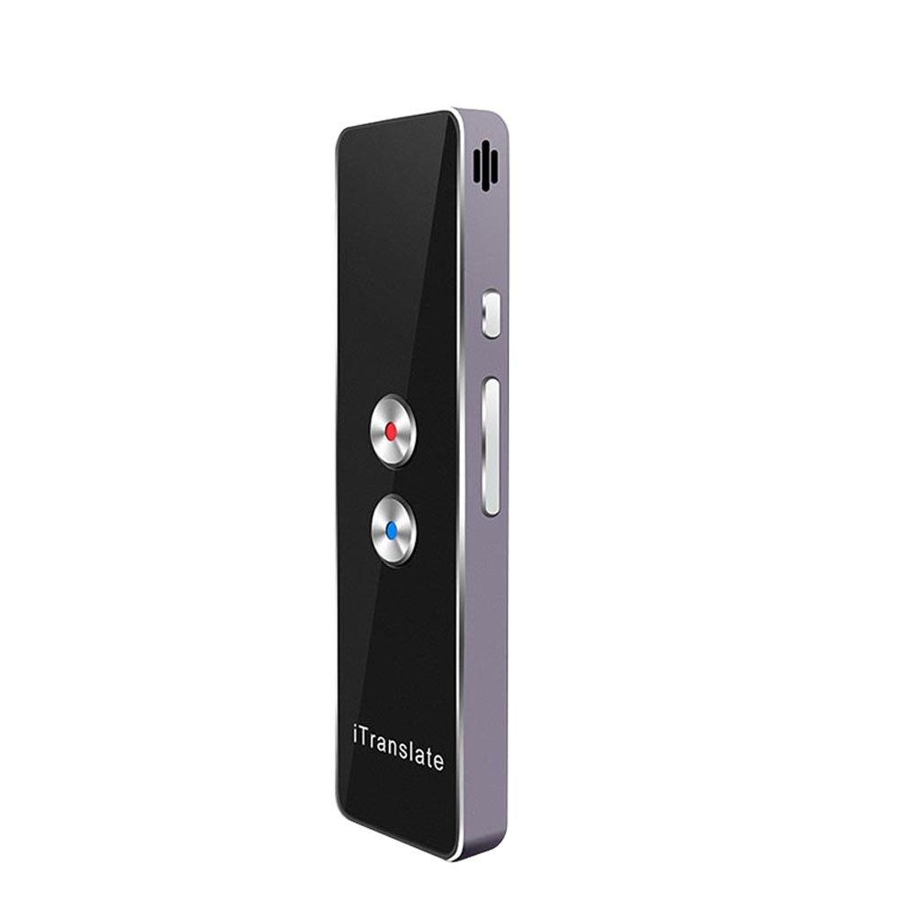 Adealink Intelligent Translator 30 Languages Instant Voice Pocket Device Travel Translation Tool