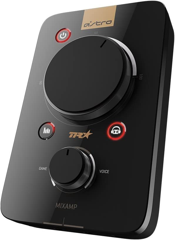 Astro Gaming Mixamp Pro Tr Para Playstation 4 (xmp)