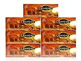 7 Boxes Gano Excel Mocha Coffee Ganoderma Lucidum Extract