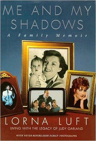 A Family Memoir Me and My Shadows