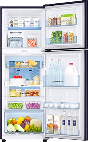 Samsung 253L Inverter Double Door Refrigerator