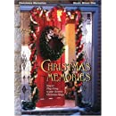 Christmas Memories Voice Book And CD