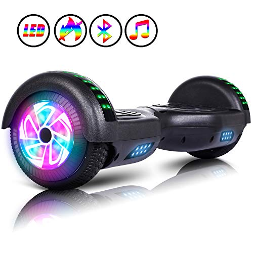 JOLEGE Hoverboard 6.5 Two-Wheel