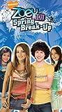 Zoey 101 - Spring Break Up [VHS]