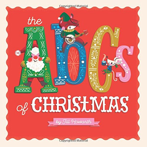 The ABCs of Christmas